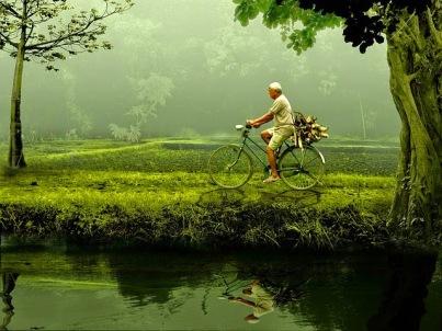 bicicleta-hombre-rio-transporte-paseo-1