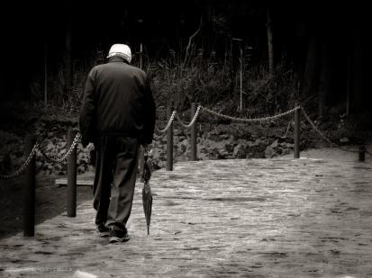caminante perdido