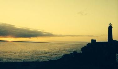 Faro galicia